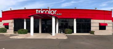 Tricolor Image