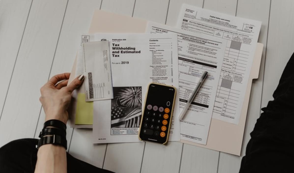 Taxes: The Basics